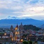 Bolsa de trabajo Toluca