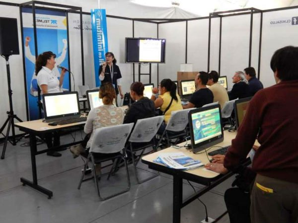 puestos de trabajo en telmex df ecatepec